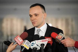 Tomasz Kalita przypomnia� politykom o medycznej marihuanie. Czy w ko�cu zmieni� przepisy?