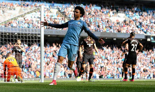 9e5365790 Liga angielska. Manchester City - Liverpool 5:0. Wszystko przez Mane?