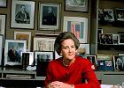 """Katharine Graham, najpotężniejsza kobieta w Ameryce. Szefowa """"The Washington Post"""", która pomogła obalić prezydenta"""