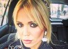 """Doda w sukience za 35 tysi�cy. """"Jak J. Lo"""". Fani pytaj� o miejsce w pierwszym rz�dzie na pokazie. Odpowiedzia�a w swoim stylu"""