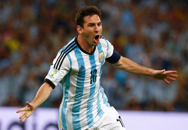 9be692e7a Argentyna - Iran. Messi oczyszczony z zarzutów Piłka nożna - Sport.pl