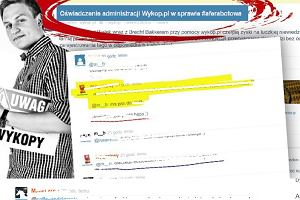 Znany polski serwis zaatakowany przez hakerów. Znamy przyczynę. Proste, wręcz banalnie proste hasła