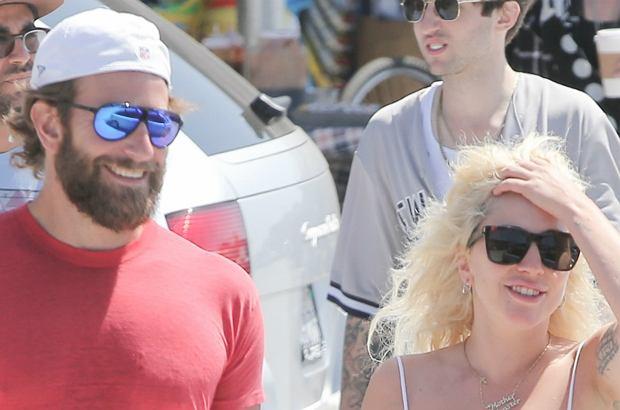 Lady Gaga od niedawna znowu jest do wzięcia. Czyżby piosenkarka była już gotowa na nową miłość?
