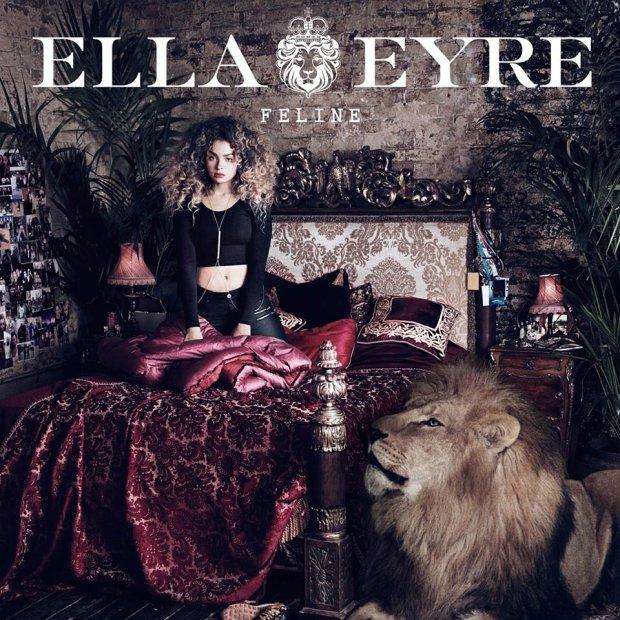 """Artystka opublikowała jeszcze jedną piosenkę, z nadchodzącego debiutu """"Feline""""."""