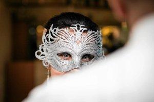 Bal maskowy zorganizowany przez Radę Rodziców przy SP w Słupnie
