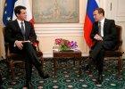 Rosja straszy zimn� wojn�