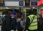 Wlk. Brytania: Polacy nie zd��yli na �wi�ta. Promy kursuj� z op�nieniem, cz�� poci�g�w odwo�ana