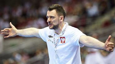 IKwalifikacje do finalow ME 2018 w pilce recznej mezczyzn Polska - Rumunia