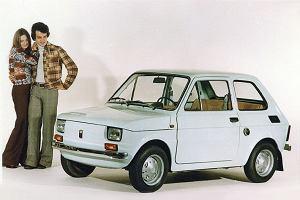 16 lat temu z linii produkcyjnej zjecha�  ostatni egzemplarz Fiata 126p. To jeden z symboli PRL
