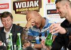 Pawe� Ko�odziej na pierwszym miejscu w rankingu WBA