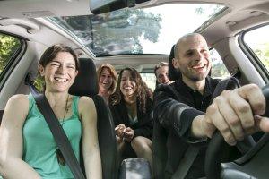 Podróżowanie BlaBlaCarem będzie droższe. Firma wprowadza opłaty serwisowe