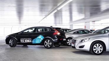 Volvo pracuje nad systemem, który pozwoli autom parkować bez udziały kierowcy