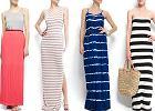 Trend alarm: sukienki tuby