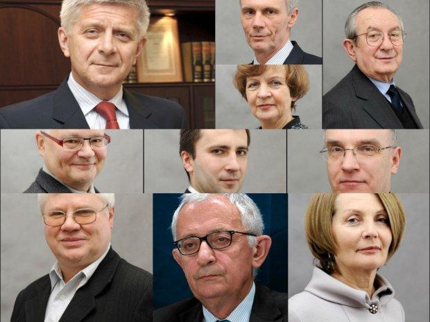 NBP i Rada Polityki Pieni�nej przeciw rz�dowemu projektowi