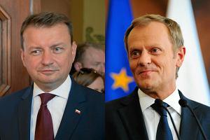 Rodziny apeluj� o wstrzymanie ekshumacji ofiar. B�aszczak odpowiada: Gdyby Donald Tusk zadba�...