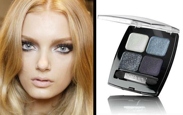 Grasz W Zielone 5 Najlepszych Kolorów W Makijażu Dla Zielonych Oczu