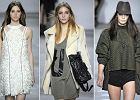 Trendy z wybiegu: Topshop Unique - co będzie modne?