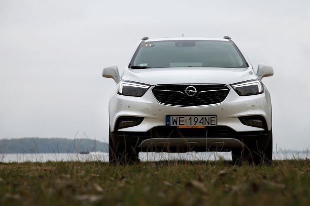 Opel Mokka X | Pierwsza jazda | Dobra zmiana