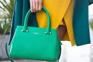 17326b8dbfaf3 Zobacz nasz przegląd lakierowanych torebek. DKNY - nie tylko perfumy.  Sięgnij po stylowe torby