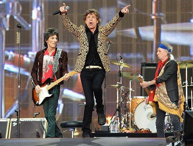 W przyszłym roku legendarny brytyjski zespół, ma zamiar wrócić na scenę z europejskim tournée. Na koncertowej liście The Rolling Stones, ma znaleźć się także Polska.