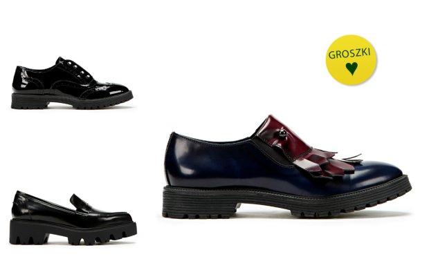 92ecc1d607a23 Męski pierwiastek w damskich stylizacjach - buty Hego's Milano
