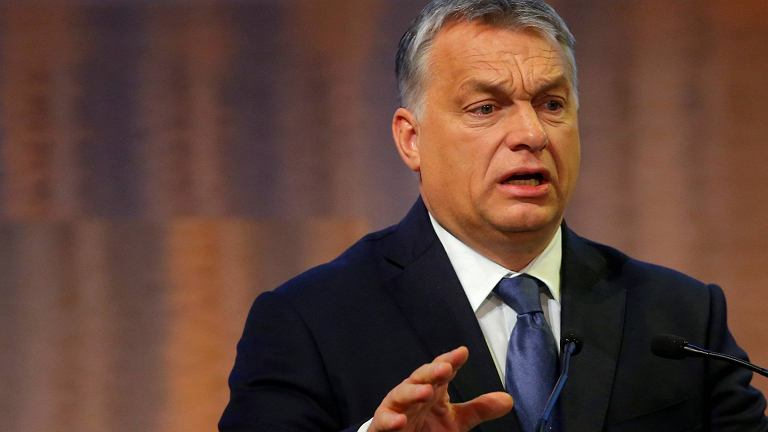 USA-ELECTION/HUNGARY-ORBAN