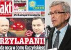 """PiS po doniesieniach """"Faktu"""": Tak, prezydent Duda spotka� si� z prezesem Kaczy�skim. To tylko dobrze dla demokracji"""
