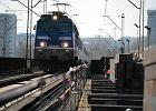 PKP. Kolej w Warszawie jak naziemne metro