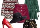 Jesie� w H&M: ubrania i dodatki, które znajdziesz w sieciówce w pa�dzierniku i listopadzie