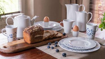 Porcelana do jadalni - jakie naczynia wybrać?