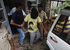 Indie: kolejny szokuj�cy przypadek zbiorowego gwa�tu