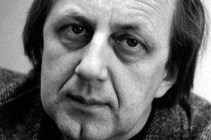 Kompozytor Włodzimierz Kotoński, pierwszy twórca polskiej awangardy elektronicznej, nie żyje