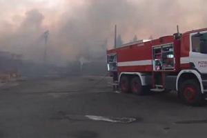Eksplozja pociągu z gazem zniszczyła część wsi. 5 osób nie żyje. Wielka akcja ratunkowa w Bułgarii