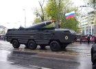 A w Kaliningradzie Dzie� Zwyci�stwa w deszczu
