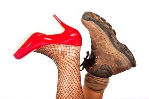 Szpilki od �wi�ta, wygoda na co dzie�, czyli jak dobiera� buty, radzi specjalista