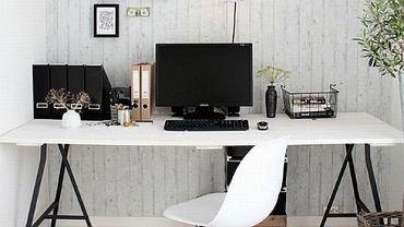 style, biurka, kolory