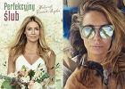 'Perfekcyjny ślub' okładka / Małgorzata Rozenek
