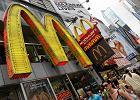 McDonald's zamkn�� swoje restauracje na Krymie. Rosyjscy nacjonali�ci chc�, by znikn�� z ca�ej Rosji