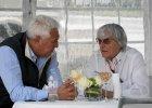 Bernie Ecclestone chce sprzeda� Formu�� 1