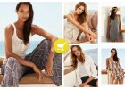 H&M lookbook lato 2015