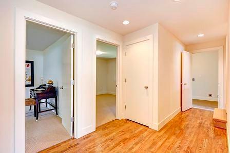 Wnętrze mieszkania kompaktowego