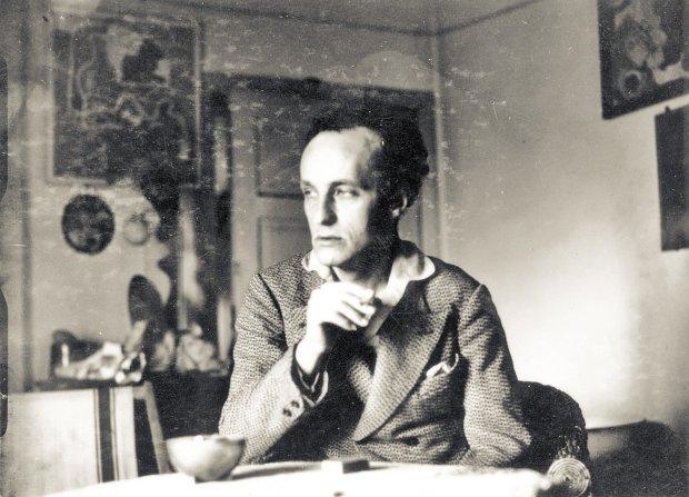 Władysław Strzemiński (1893-1952)