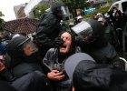 Niemcy: policja odpowie za dyskryminacj� ze wzgl�du na kolor sk�ry