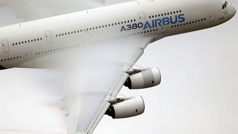 Global Trade Boeing Airbus