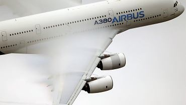 Global Trade Boeing Airbus