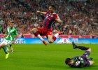 Lewandowski: Chcia�bym zagra� kiedy� w innej lidze ni� niemiecka