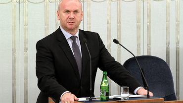 Paweł Wojtunik złożył dymisję