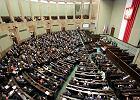 Sejm ma zaj�� si� wyborem pi�ciu s�dzi�w TK na posiedzeniu na pocz�tku grudnia