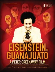 Eisenstein w Meksyku - baza_filmow