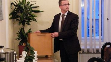 Łukasz Kwadrans